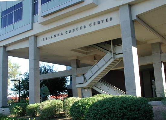 Natural Cancer Center Arizona