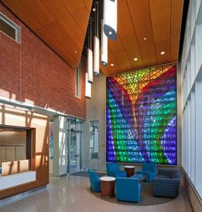 Ge Edison Award Winner Award For Environmental Design